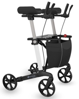 Aspire Vogue Forearm Seat Walker