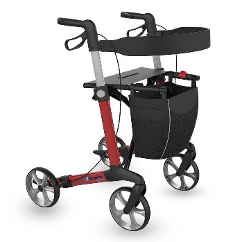 Aspire Vogue Lightweight Walker