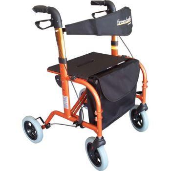 Freedom Transroller Walker / Wheelchair
