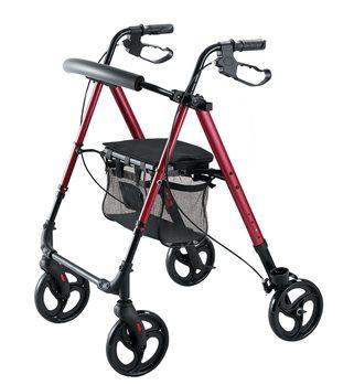 Portable Mobility Walker