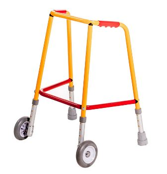 Roma Paediatric Walking Frame