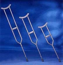 Bariatric Crutches