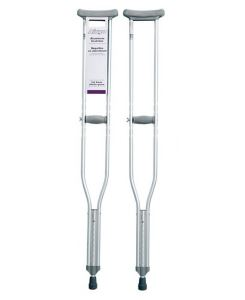 Hugo Aluminum Axilla Underarm Crutches