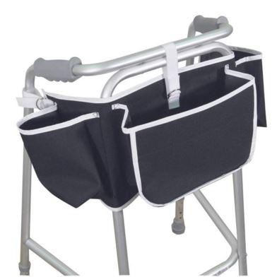 Apron Bag For Walking Frames