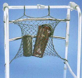 Homecraft Net Bag Carrier For Walking Frames