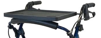 Seat Walker Tray Table Multi Fit