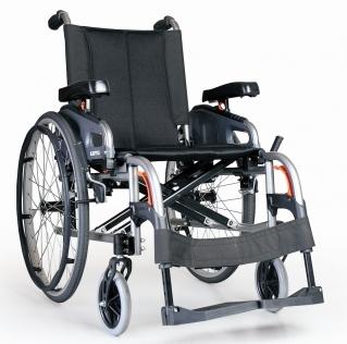 Karma Flexx Heavy Duty Wheelchair