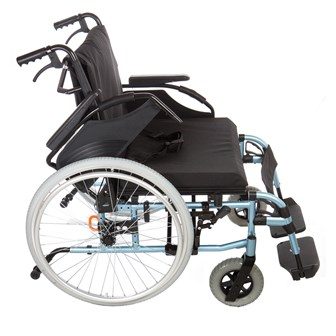 51cm Seat Bariatric Wheelchair