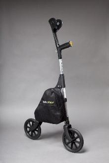 RollerMate One Handed Rollator