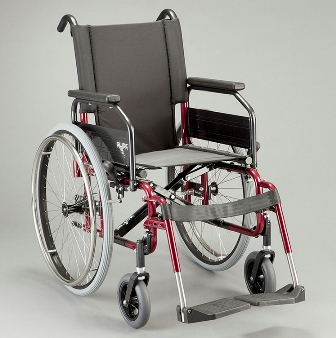 Glide G2 Wheelchair