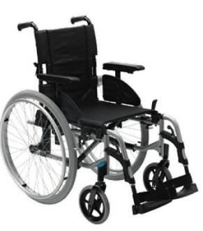 Action 2NG Wheelchair