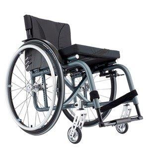 Kuschall Ultra-Light Manual Wheelchair