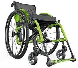 Otto Bock Avantgarde CS Wheelchair