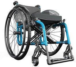 Otto Bock Avantgarde CLT Wheelchair