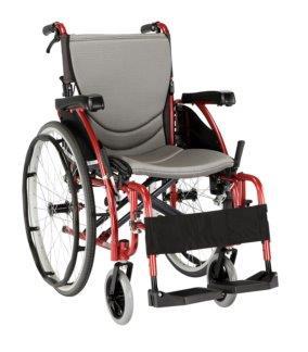 Karma S-Ergo 125 Self Propel Wheelchair
