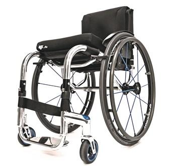 RGK TIGA FX Manual Wheelchair