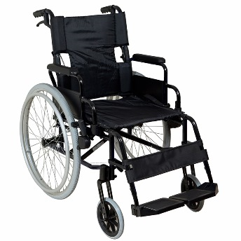 Lightweight Self Propelled Wheelchair