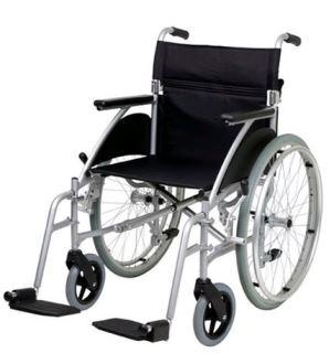 Days Swift Self Propel Wheelchair