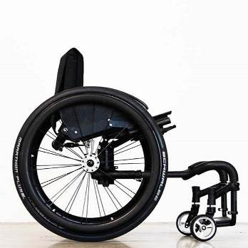 Icon Wheelchairs