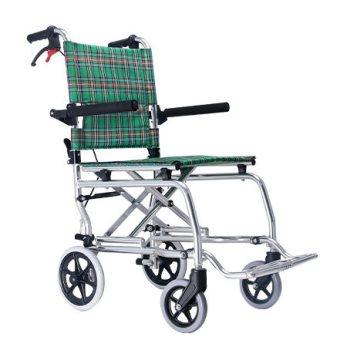 Retro Style Aluminium Wheelchair