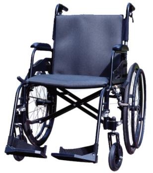 Afikim Featherweight wheelchair