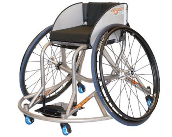 Melrose Orion Basketball Wheelchair
