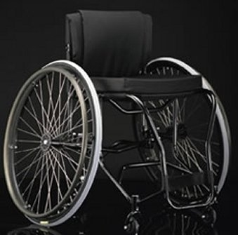 RGK High Performance Sports Wheelchairs