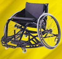 Melrose Rhino Rugby Wheelchair