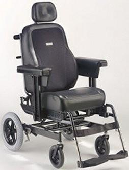 Glide Comfort Plus Wheelchair