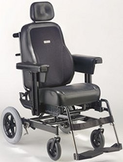Comfort Plus Wheelchair