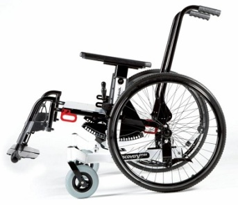 Otto Bock Discovery Tmax Wheelchair