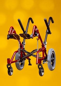 Freedom NXT Manual Wheelchair
