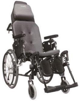 Karma MVP-502 Recline Wheelchair