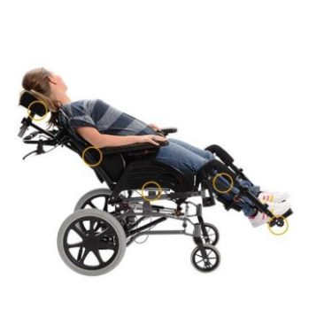Mobility Care Netti Dynamic