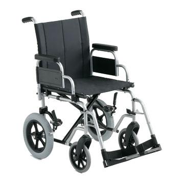 Invacare Atlas Lite Transit Wheelchair