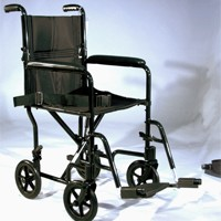 Auscare Shopper Transit Wheelchairs