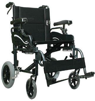 Karma Transit II Wheelchair