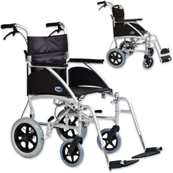 Days Swift Lightweight Transit Wheelchair