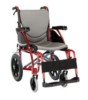 Karma S-Ergo 125 Transit Wheelchair