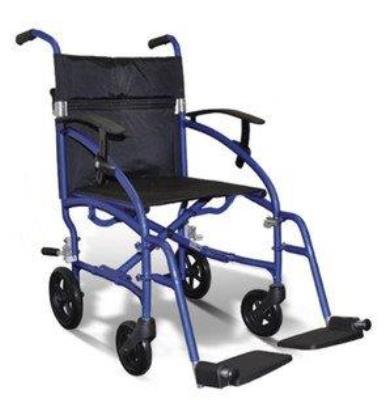 Aspire Lite Transit Wheelchair