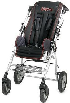 Thomashilfen Swifty Special Needs Stroller