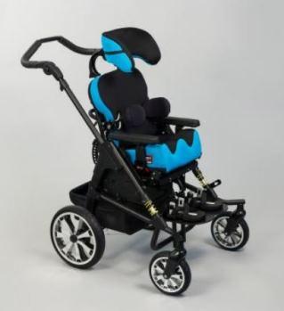 Spex Wonderseat for Bingo OT Stroller