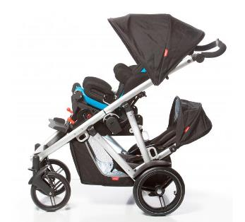 Medifab Discovery Seating System For Stroller