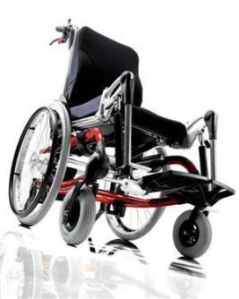 R82 Cougar Wheelchair
