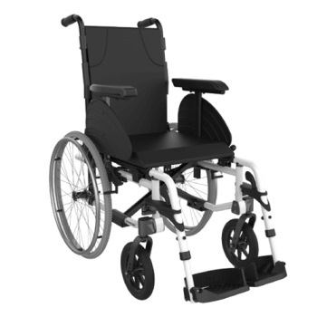 Aspire Evoke 2 Junior Wheelchair