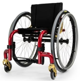 Zippie Zone Manual Children's Wheelchair
