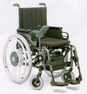 E-Fix Wheelchair Electric Drive System