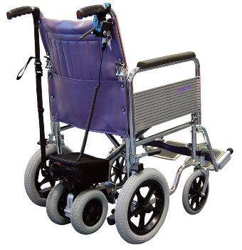 Roma Power Pack For Manual Wheelchairs