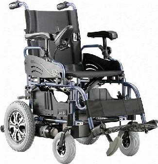 Karma KP 25.2 Powered Wheelchair