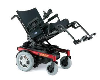 Invacare 3G Arrow Power Chair